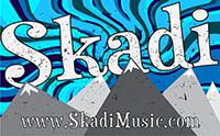 Skadi Music - The site for Denver-based jam band Skadi!